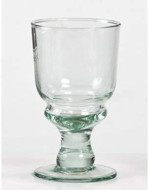 Vidrios de Levante Copa Simon Artesanal para Agua y Vino (18cl)