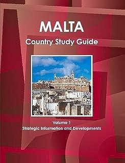 Malta Country: Strategic Information and Developments: 1