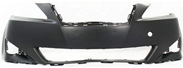 MBI AUTO - Painted to Match, Front Bumper Cover Fascia for 2006 2007 2008 Lexus IS250 IS350 06 07 08, LX1000163