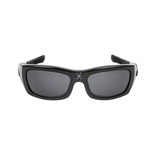 Bluetooth-camerabril Draadloze Bluetooth-zonnebril, Open Ear Music Handsfree bellen, 1080P HD Buitensporten Bluetooth Mp3 HD Camera Fotografie Zonnebril