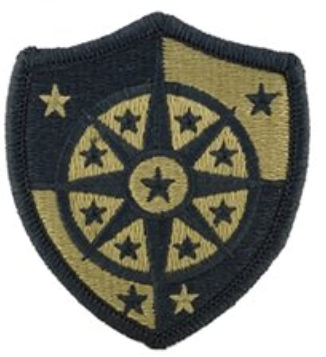 Cyber Protection Brigade Multicam Patch