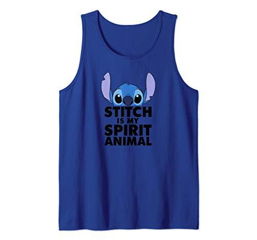 Disney Lilo and Stitch Spirit Animal Tank Top