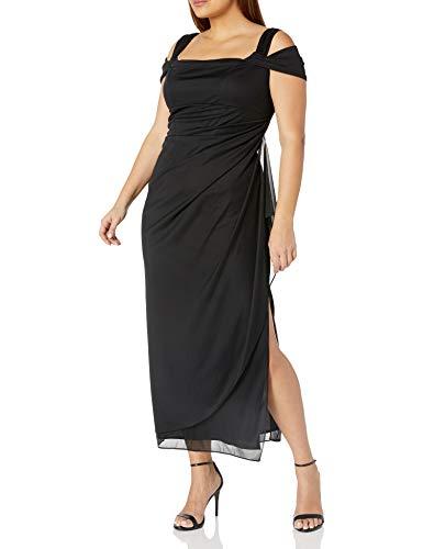 Top 10 black velvet skirt with slit for 2021