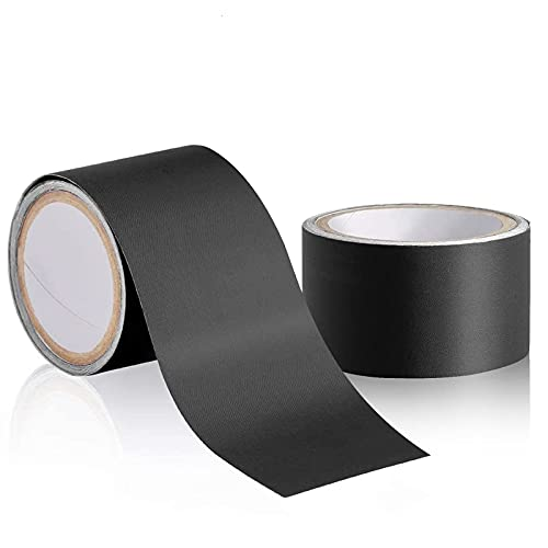 Tent Repair Tape,Nylon Repair Patches,3 Inch x 400 Inch,1 Roll Waterproof Self Adhesive Tenacious Tape,Down Jacket Repair Patch for Camping Tents,Backpack, Inflatable Mattresses