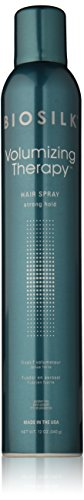 Biosilk Volumizing Therapy Hair Spray, 10 Ounce