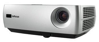 InFocus IN24 DLP Projector