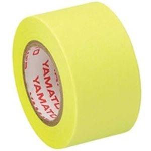 ヤマト メモックロール替テープ蛍光 WR-25HLE 12個 〈簡易梱包