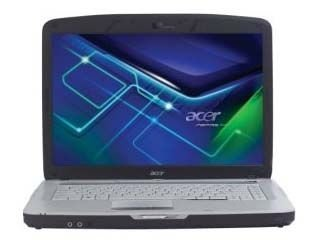 Acer Aspire AS5720, Intel Centrino Duo T7100, 15.4' TFT with Acer CrystalBrite screen, 1024MB Memory, 160GB Hard Disk Drive, DVD Super-Multi, Shared graphics, WiFi, 5 in 1 Card Reader, Acer CrystalEye integrated webcam, Windows Vista Premium