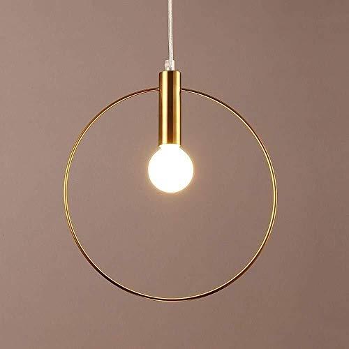 DBL Retro classico plafoniera a soffitto luci luci moderne luci moderne ferro sospeso lampadario regolabile oro appendere lampada industriale E14 lampadario