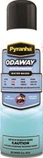 Pyranha Ready to Use Odaway Odor Absorber, 15 oz
