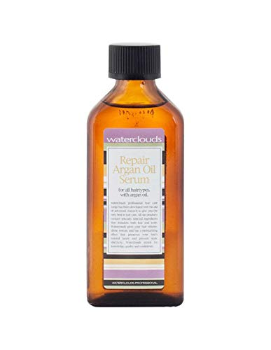 Repair Argan Oil Serum 100 mL WATERCLOUDS