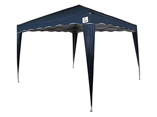 Tenda Gazebo Bel Fix Azul 3x3m