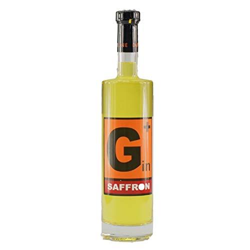 Gin + Saffron Limited Edition 500ml 44% Vol.