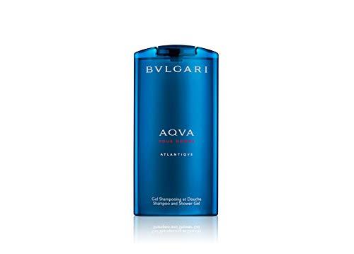 Bulgari Aqva Atlantique Duschgel, 200 ml