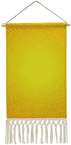 Textura de ala de encaje de leopardo, baño de algodón y lino para colgar una imagen, decoración de habitación de 10 x 14,9 pulgadas (ancho x alto), varios 26-10 x 14,9 pulgadas (ancho x alto