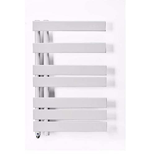 Marcas genéricas Práctico riel para toallas de baño Radiador montado en la...