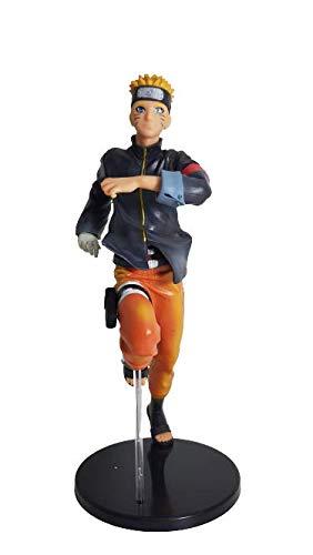 Action Figures Naruto Running 23cm Naruto Shippuden The Last Movie