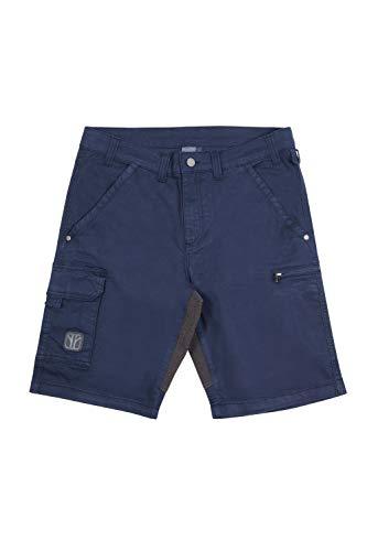Elkline Herren Toolmaker Shorts - XXL