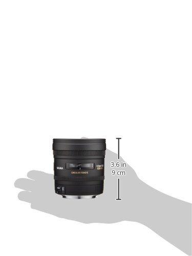 シグマ『4.5mmF2.8EXDCCIRCULARFISHEYEHSM』