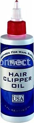 Hair Clipper Oil