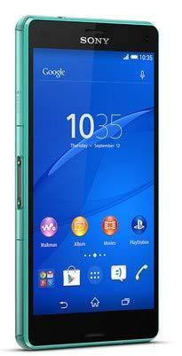 Sony Xperia Z3Compact 16GB 4G Verde–Smartphone, SIM singola, Android, Nanosim, Edge, Gprs, GSM, HSDPA, HSUPA, UMTS, LTE)