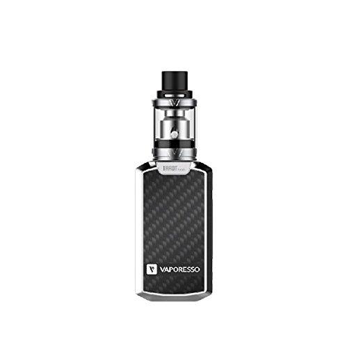 Autentico Vaporesso Nuovo Kit Sigaretta Elettronica 2500mAh Tarot Nano 80W - Non Contiene Nicotina - Con Sacchetto Unishow (Dead Walker)