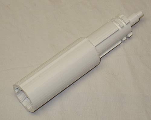 Disc Adapter Stem for Moulinex Regal La Machine 1 Type 813 and Hamilton Beach MH920 Food Processor
