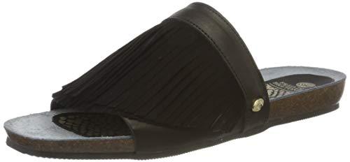Fred de la Bretoniere Frs0561 Peeptoe sandalen voor dames