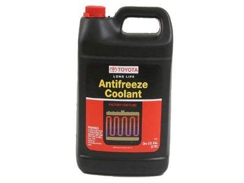 Toyota - Antifreeze/Coolant (00272-1LLAC)