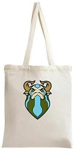 Dota 2 Hero Nature Prophet Tote Bag
