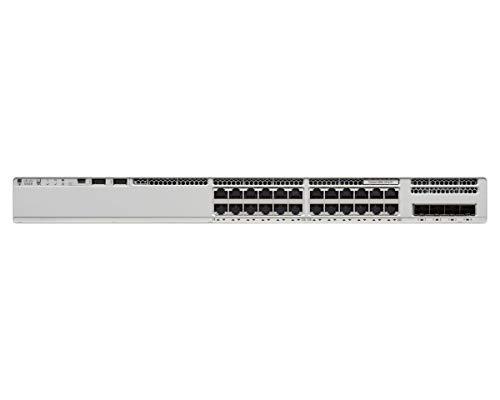 switch fibra optica de la marca Cisco
