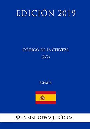 Código de la Cerveza (2 2) (España) (Edición 2019)