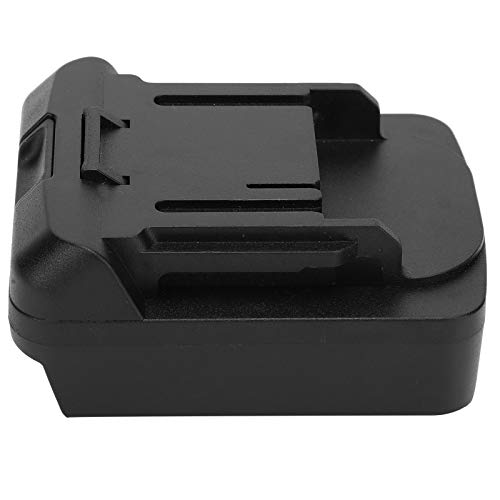 Convenient 100% Brand New Durable Small Size Electronic Component Battery Adapter Compatible with for Makita Drill