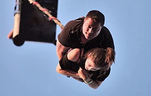 mydays Geschenkgutschein: Tandem-Bungee Jumping für Zwei Berlin oder Hamburg - 2 Personen