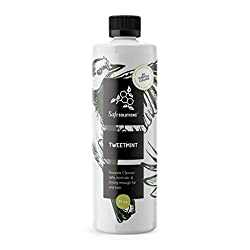 TweetMint All-Purpose Non-Toxic Enzyme Cleaner