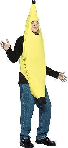 Rasta Imposta Teen Banana Halloween Costume, Größe 12-16 by Rasta Imposta
