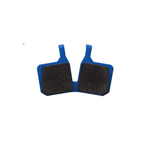 Magura 9.C Comfort Bremsbeläge MT-Scheibenbremse 4-Kolben blau 2021