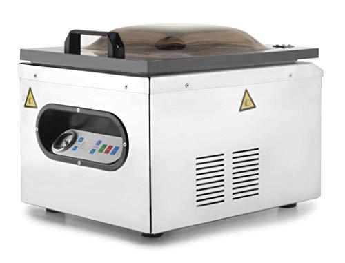 Best Bargain Lacor 69116 Bell Shaped Vacuum Machine, White