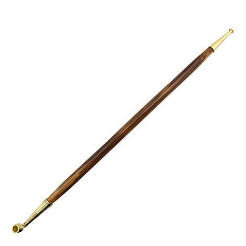 Pipa Tradicional Japonesa Kiseru (Gran)