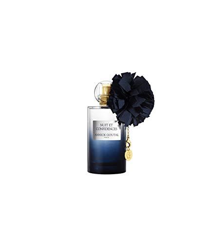 Annick Goutal Nuit Et Confidences Eau De Parfum - 100 Ml