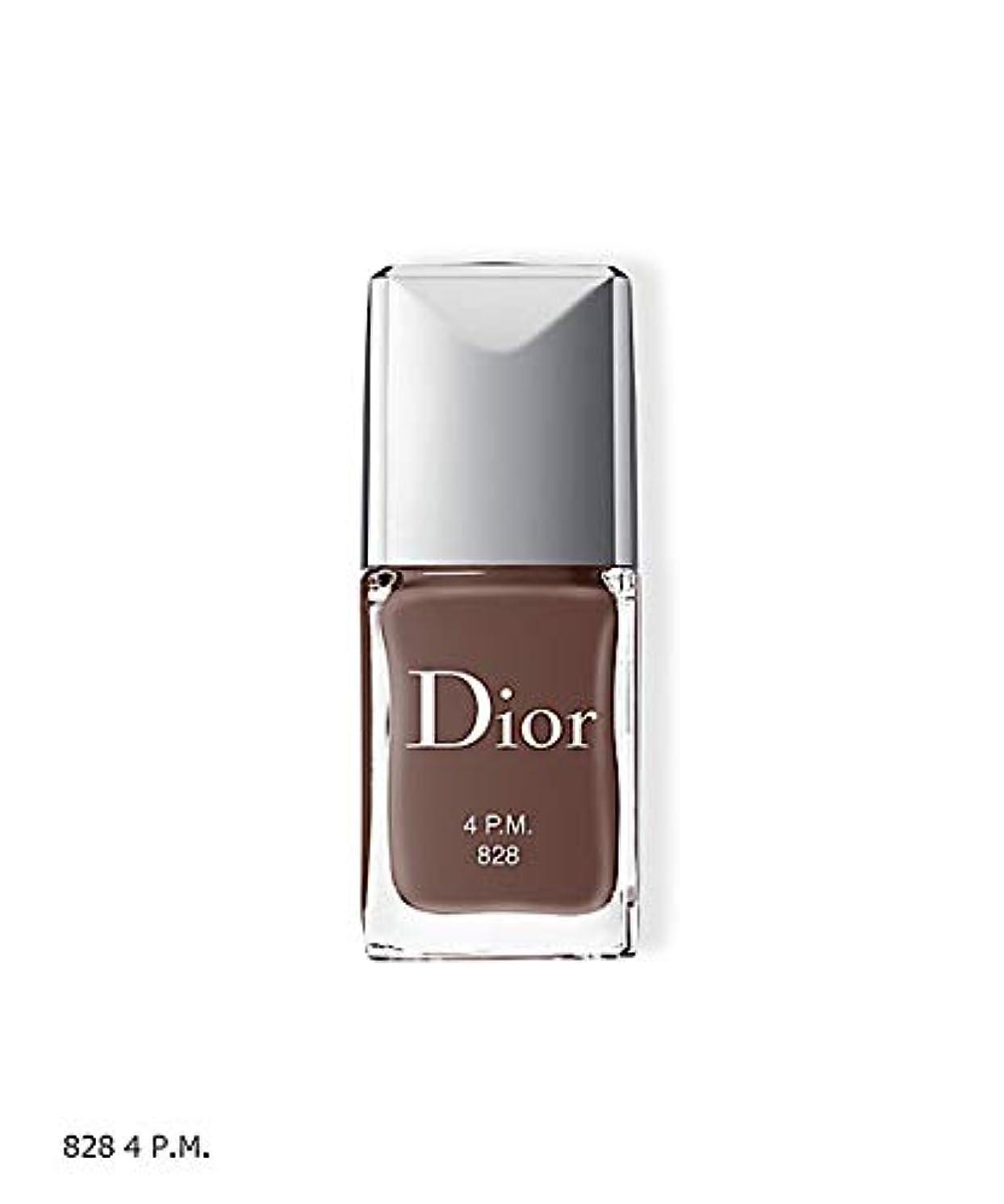 発音役立つ教Dior(ディオール)ディオール ヴェルニ(限定品) (828 4 P.M.)