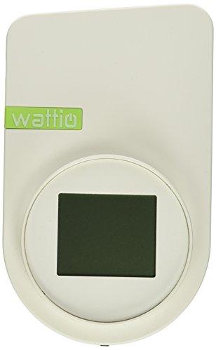 Wattio THERMIC Termostato Inteligente