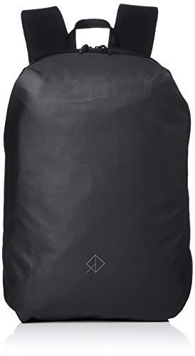[ウェクスリー] メンズ URBAN BACKPACK WUBPBC01 コートブラック/ブラックストライプ