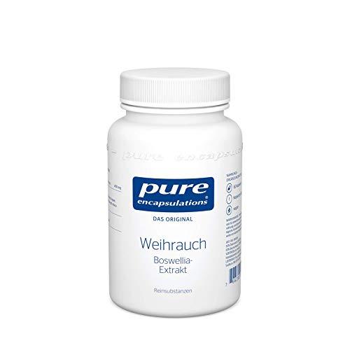 Weihrauch 120 Kps von Pure Encapsulations
