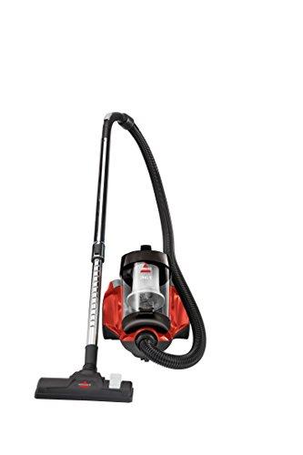 Zing II Bagless Canister Vacuum
