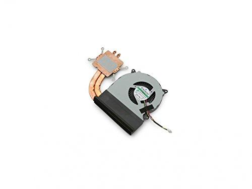 ASUS N750JK Original CPU-Lüfter inkl. Kühler