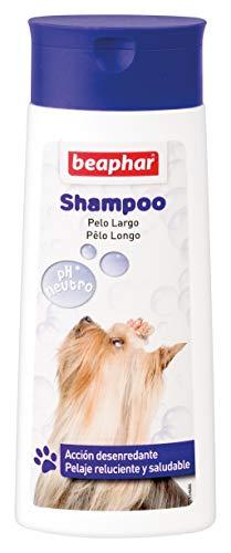 Beaphar BEA10653 Champú Perro Pelo Largo - 250 ml