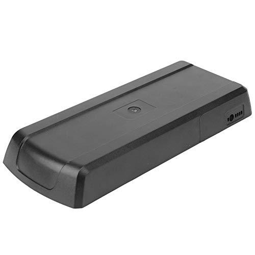 VGEBY Elektrische Skateboard-Batteriebox Batteriefach-Controller-Box für elektrisches Allrad-Skateboard mit einem Antrieb