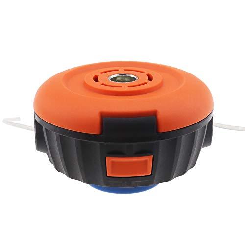 be in your mind Chapeau de Tête de Coupe-Fil Compatible pour McCulloch B26Ps T26Cs MT260CLS Rep 5310250-01