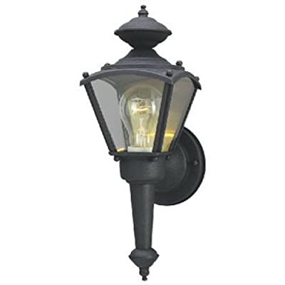 Westinghouse Lighting One-Light Exterior Wall Lantern